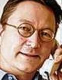 Frank Maciejewski, Sprecher beim Berliner Mieterverein