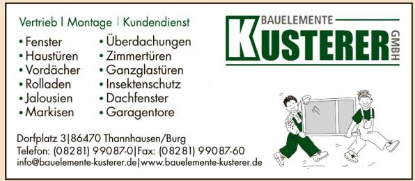 Kusterer Bauelemente GmbH