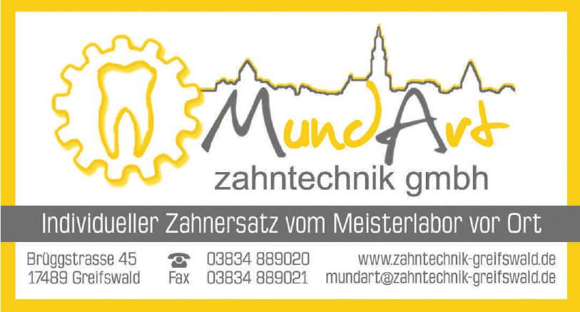 Mund Art Zahntechnik GmbH