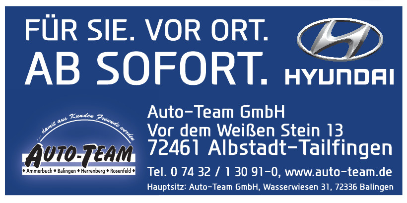 Auto-Team GmbH