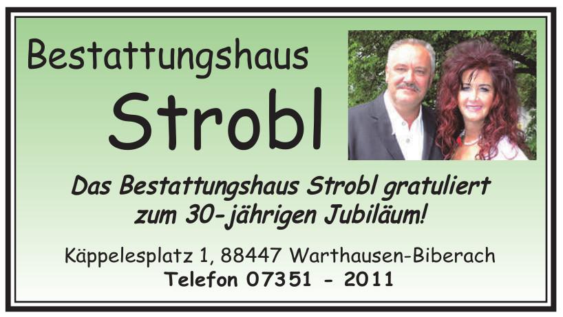 Bestattungshaus Strobl