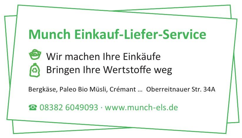 Münch Elektro GmbH