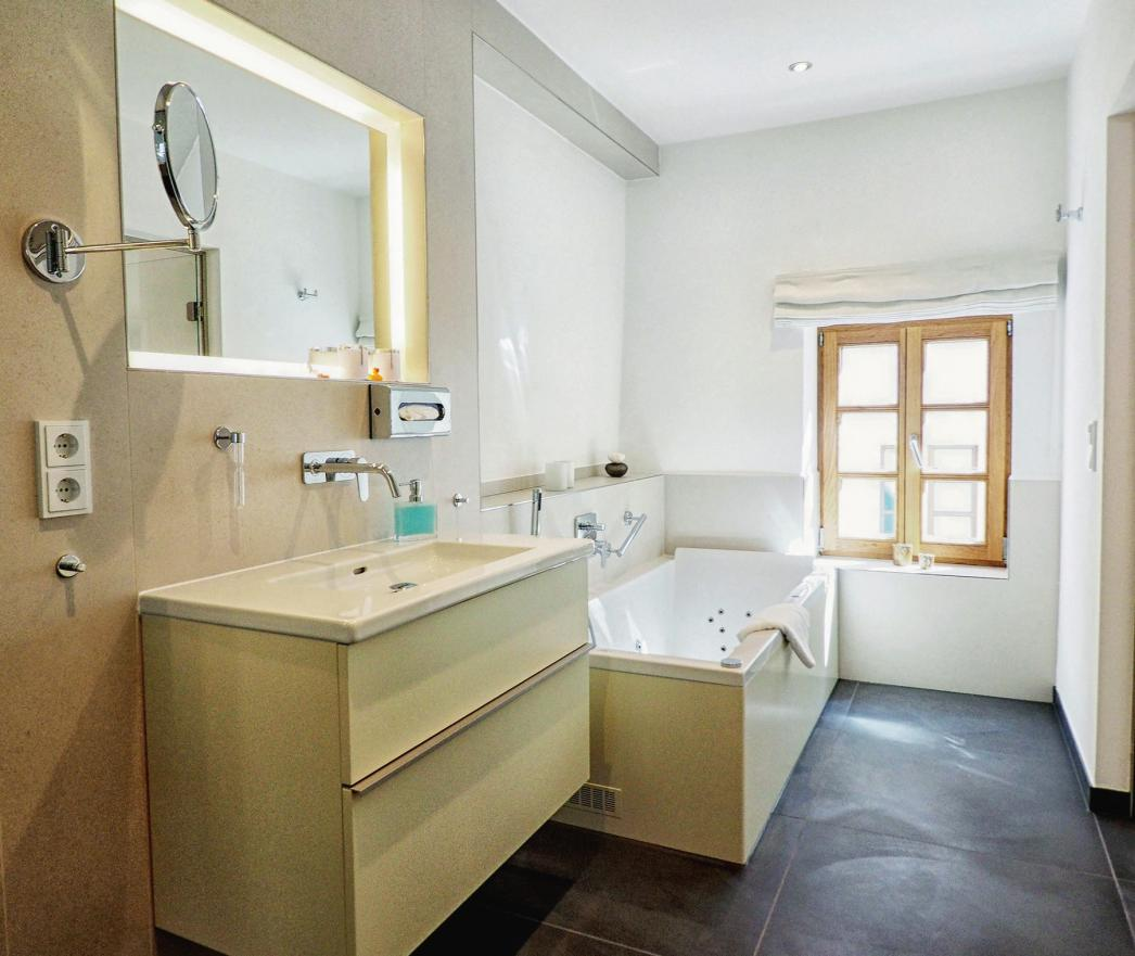 Rigips Habito   Wohnbauplatte für Bad, Küche & Wohnbereich