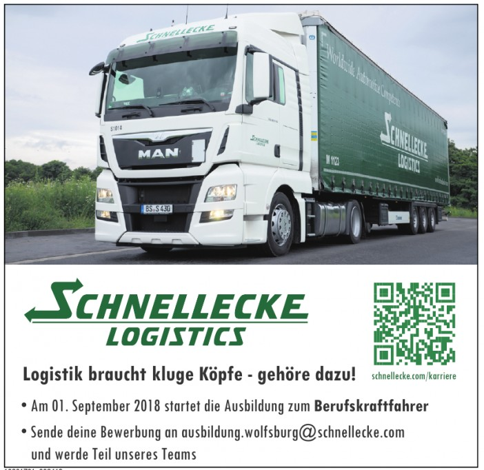 Schnellecke Logistics