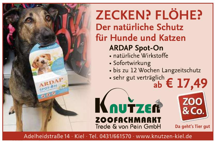 Zoo & Co. Knutzen Trede & von Pein GmbH