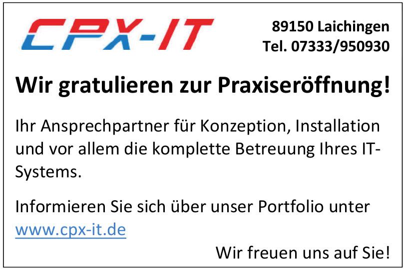 CPX-IT