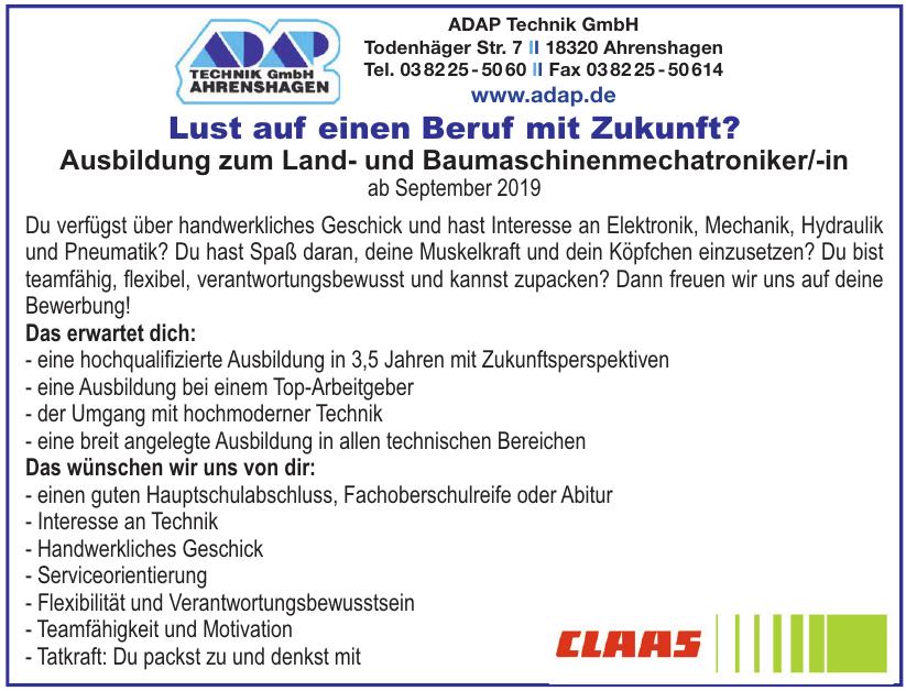 ADAP Technik GmbH