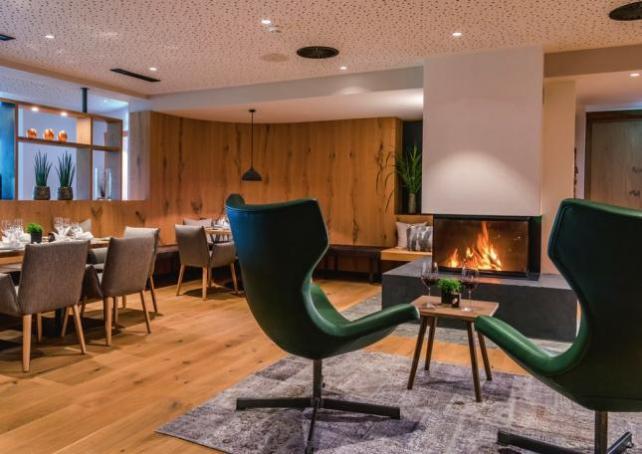 Hotel Der Bär: Bärenstarke Neueröffnung Image 6