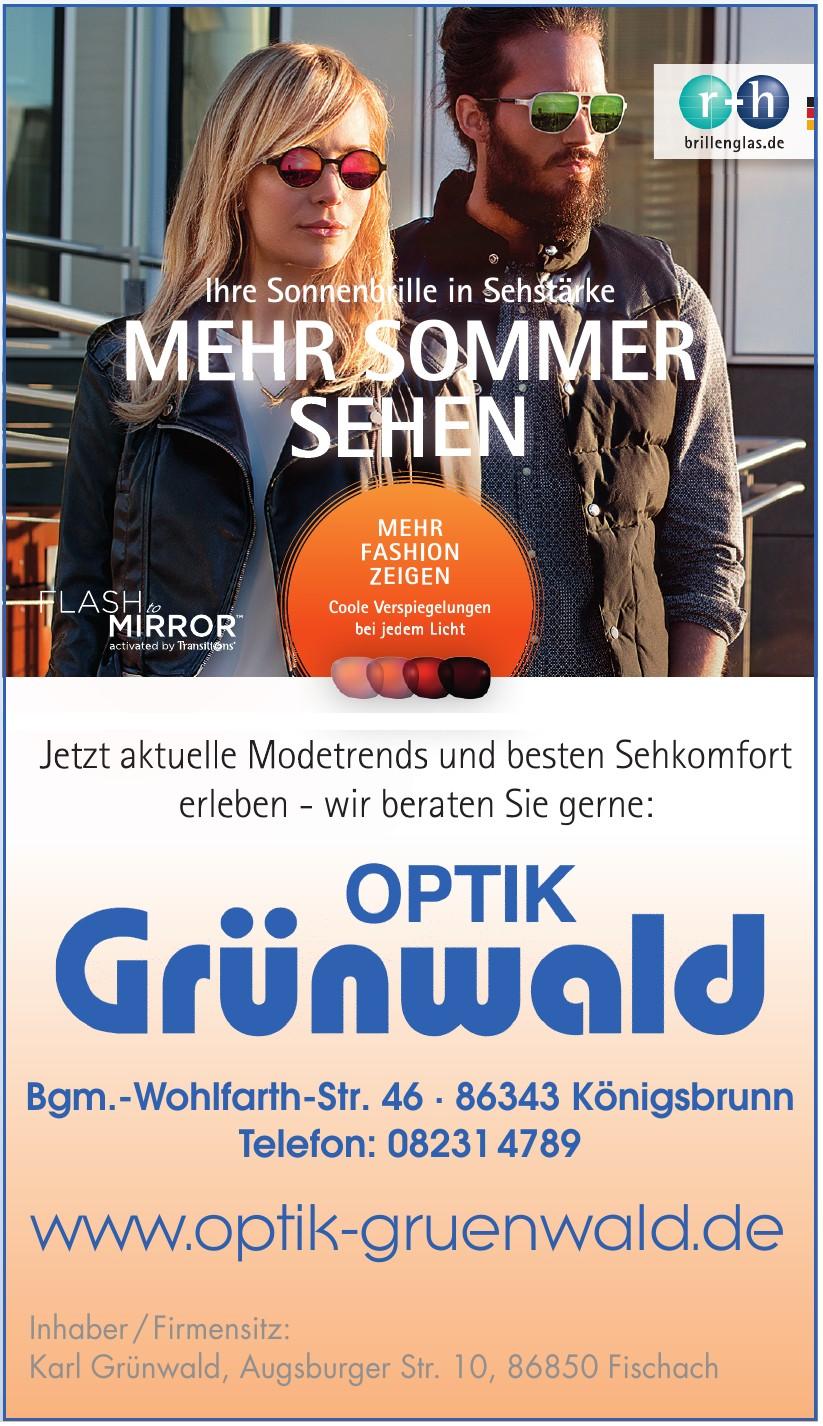 Optik Grünwald