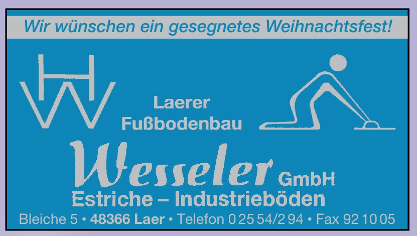 Wesseler GmbH