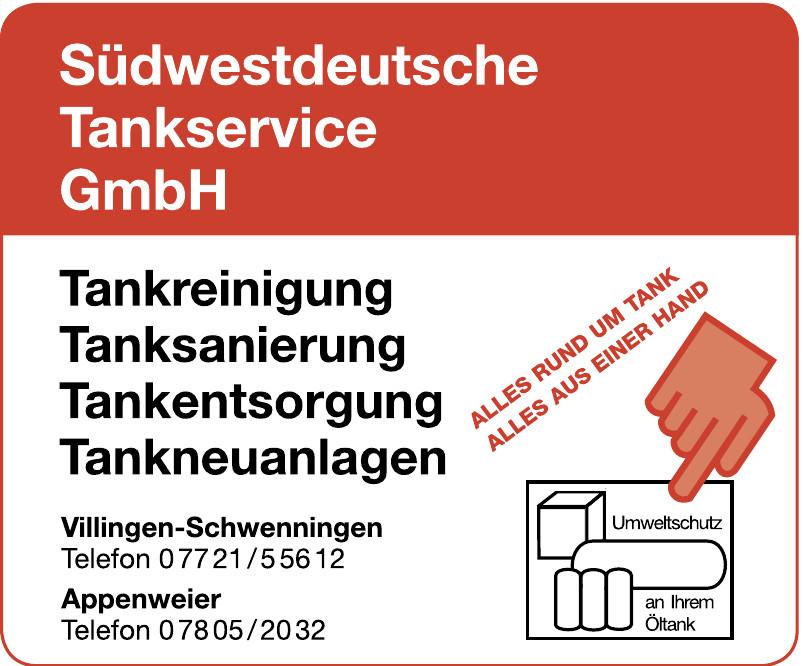 Südwestdeutsche Tankservice GmbH