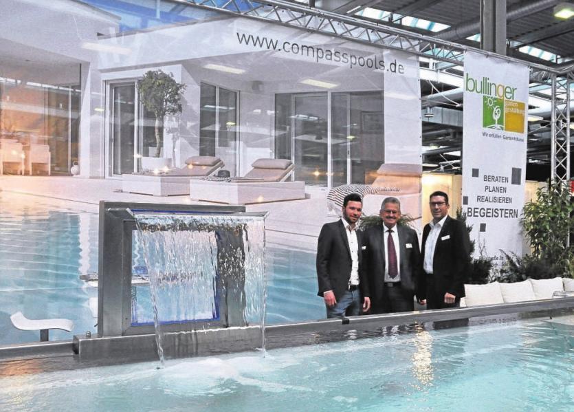 Hier finden Sie eine Auswahl an Experten, die sich bei der Immobilienmesse und der Bau im Lot präsentierten Teil 3: Image 5