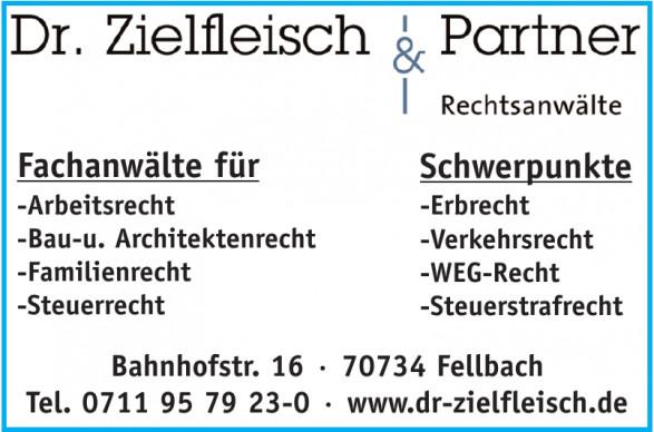Dr. Zielfleisch & Partner Rechtsanwälte
