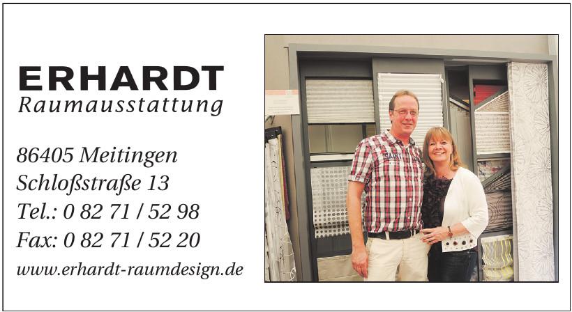 Erhardt Raumdesign