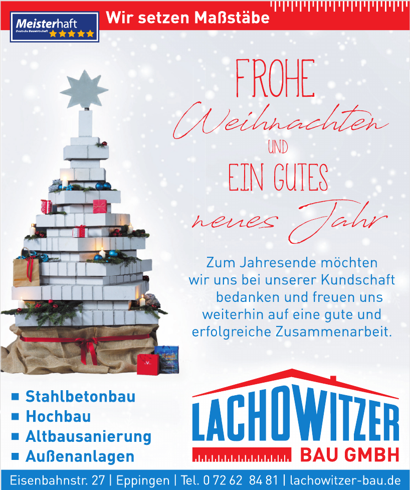 Lachowitzer Bau GmbH