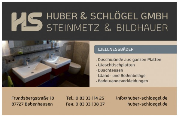 HS Huber & Schlögel GmbH