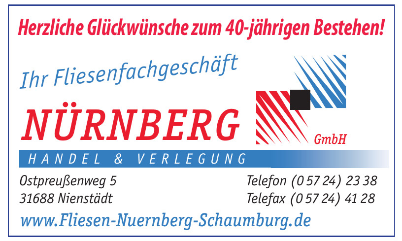 Nürnberg GmbH