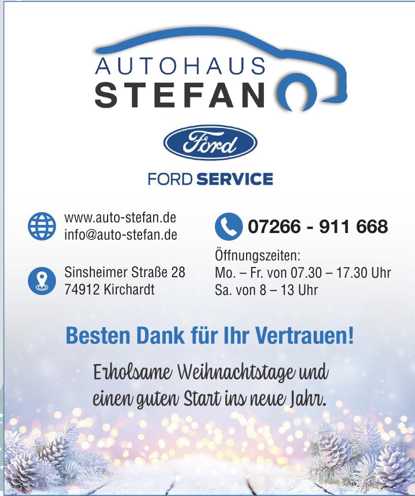 Autohaus Stefan