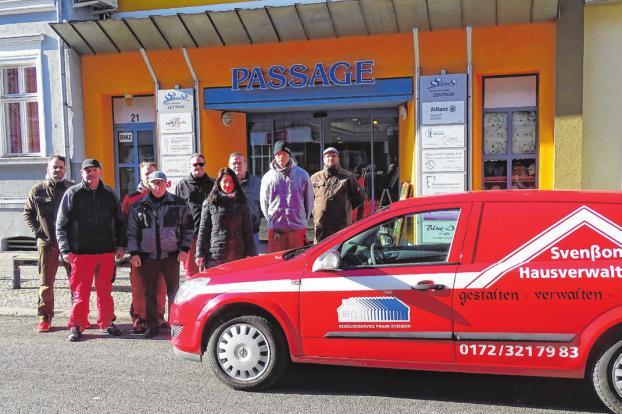 Neuigkeiten aus der Lehnitzstraße Image 19