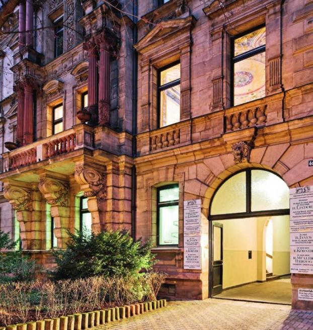 Das Kompetenzzentrum in Nürnberg