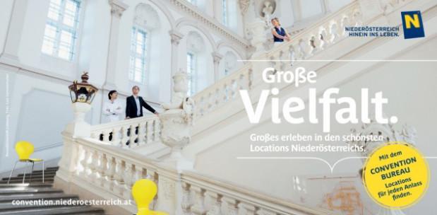 Convention Bureau Niederösterreich