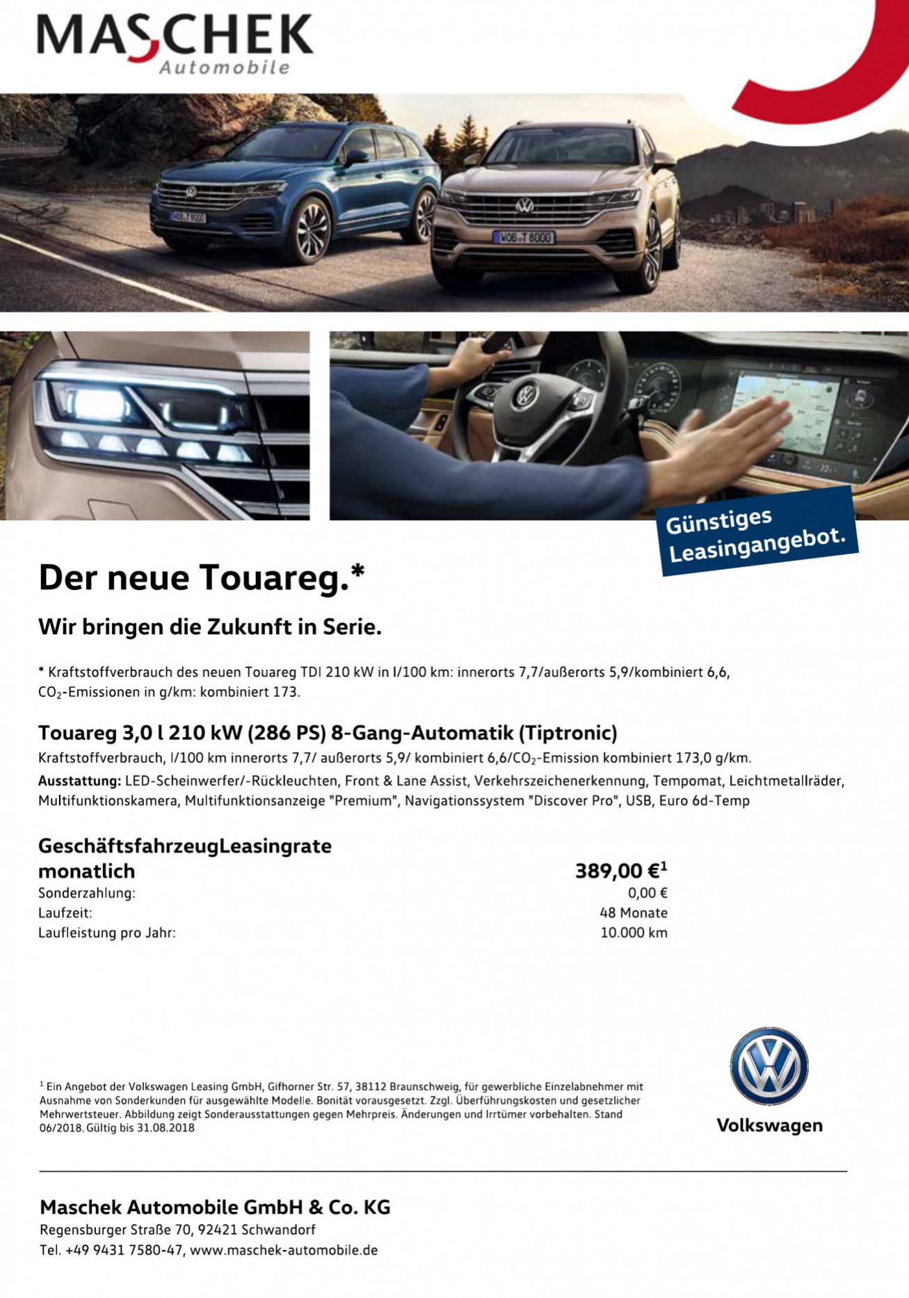 Maschek Automobile GmbH & Co. KG