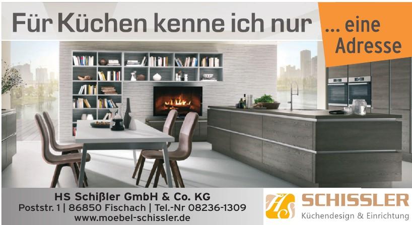 HS Schißler GmbH & Co. KG