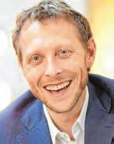 Karriere-Coach Steffen Liebener PRIVAT