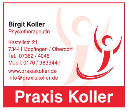 Birgit Koller