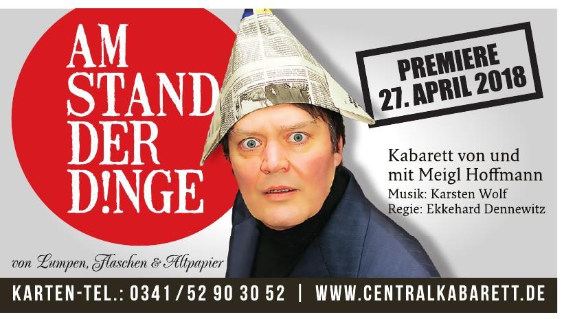 Central Kabaret