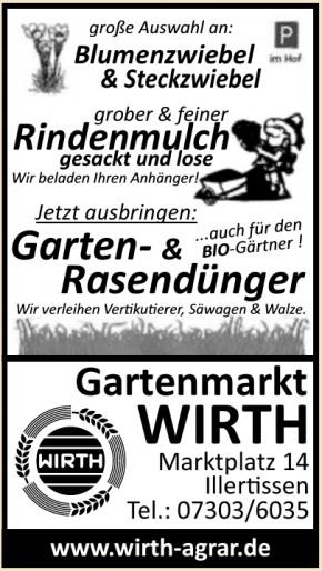 Agrarhandel GmbH & Co. KG