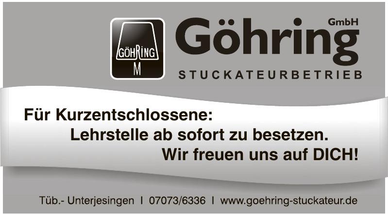 Göhring Stuckateur GmbH