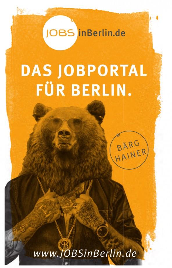 Jobs in Berlin.de