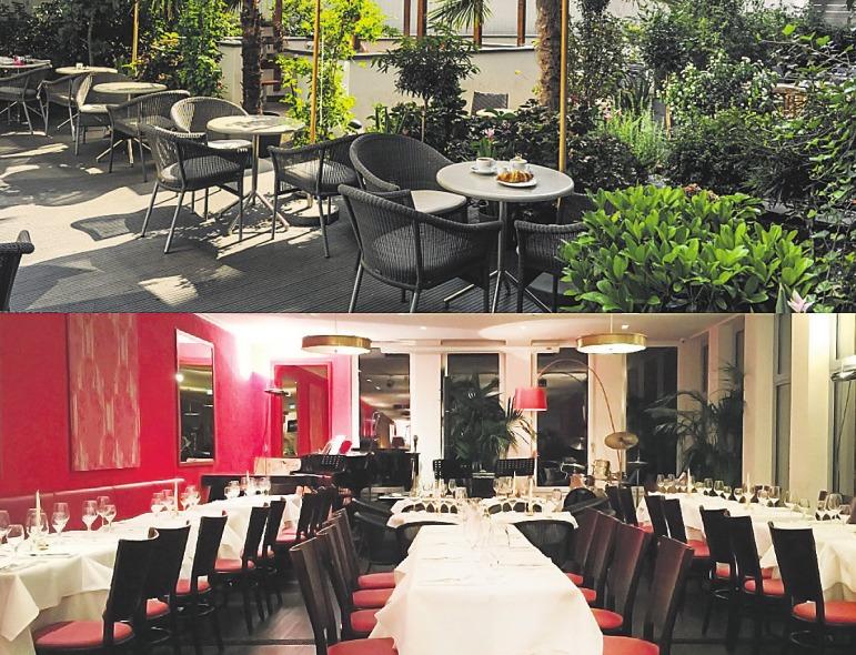 Kaffeehaus Mila – Breakfast, Lunch, Dinner, Concerts Image 2