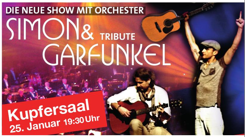 Simon & Garfunkel - Tribute