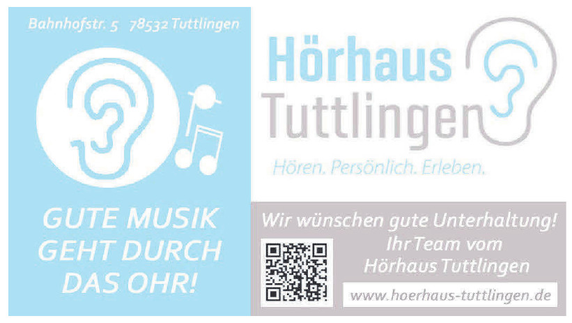 Hörhaus Tuttlingen GmbH