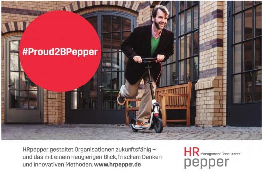 HR Pepper