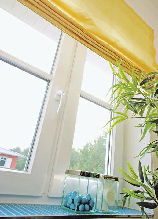Die sogenannten Widerstandsklassen geben Auskunft darüber, wie schwer es die jeweiligen Fenster den Ganoven machen.