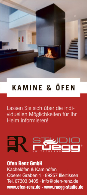Ofen Renz GmbH