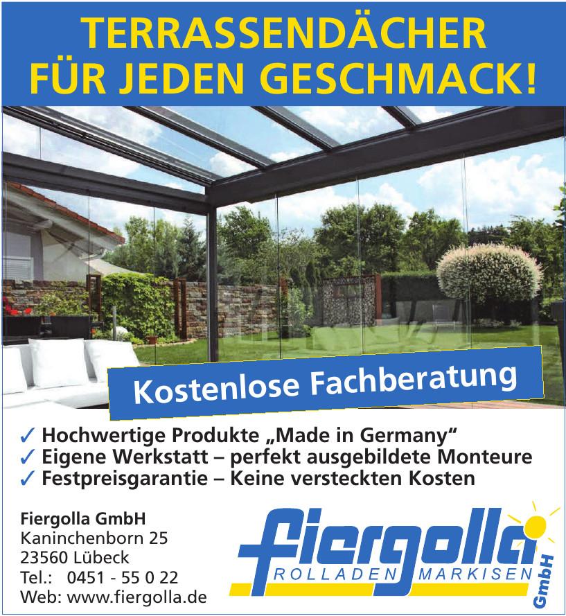 Fiergolla  GmbH