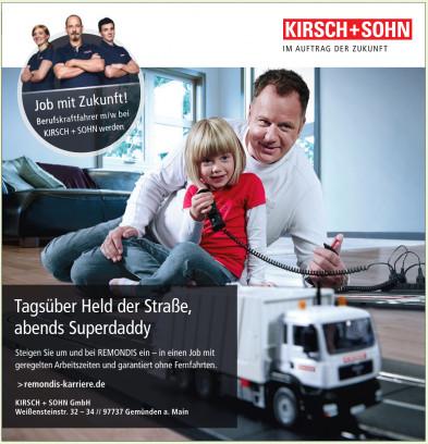 Kirsch + Sohn GmbH