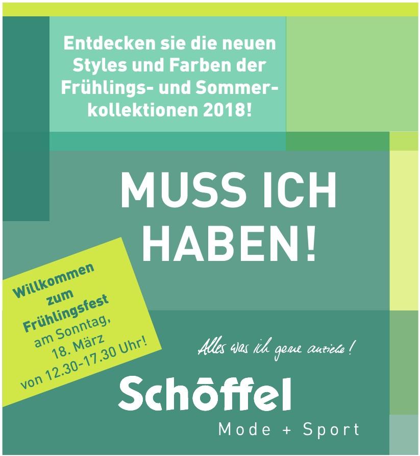 Schöffel Mode + Sport
