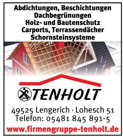 Tenholt