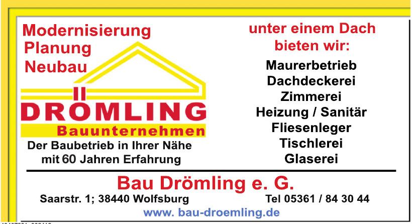 Bau Drömling e. G.