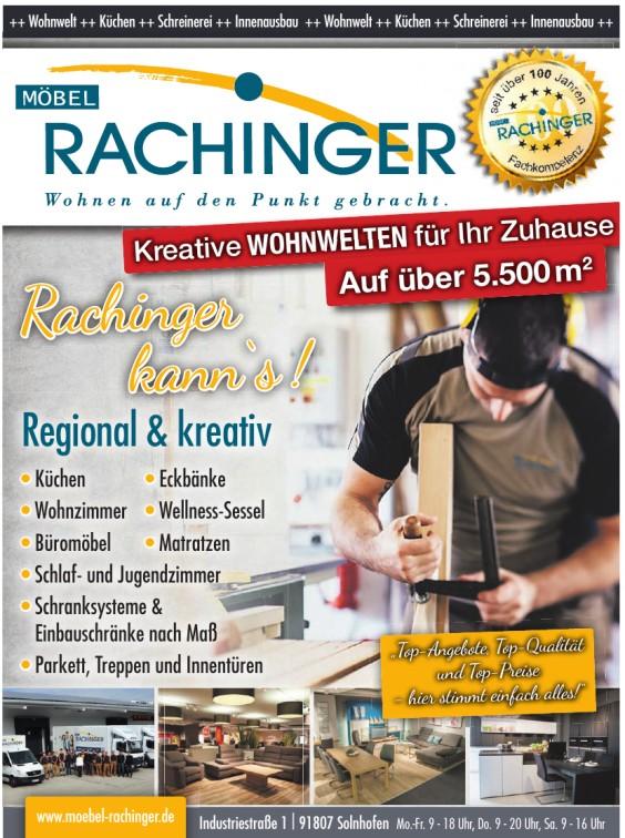 Möbel Rachinger