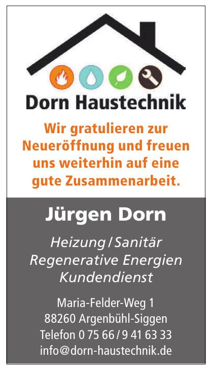Jürgen Dorn