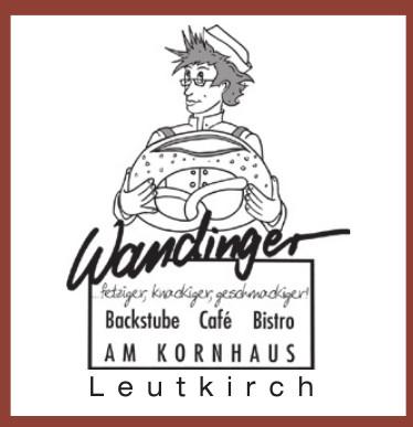 Bäckerei und Konditorei Wandinger GmbH