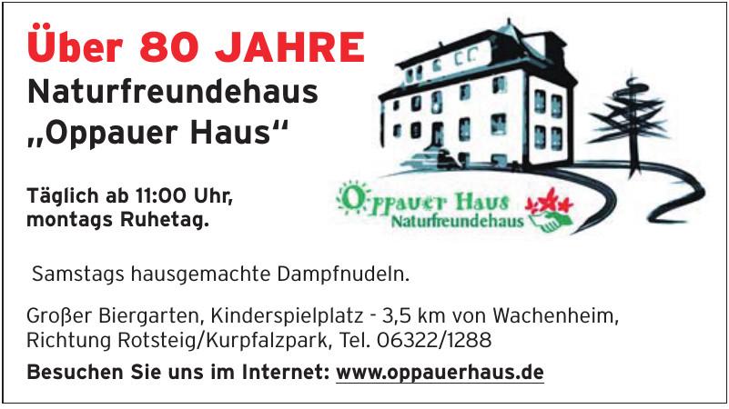 Oppauer Haus