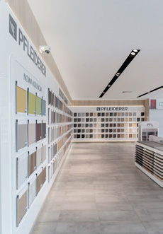 A showroom with added value Image 5