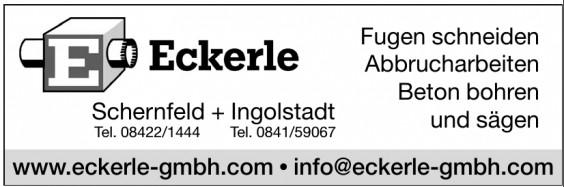 Eckerle GmbH
